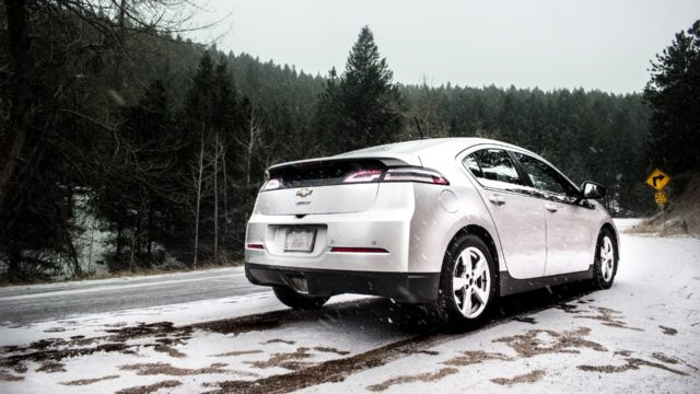 How Obsessed Will We Be About Electric Cars?