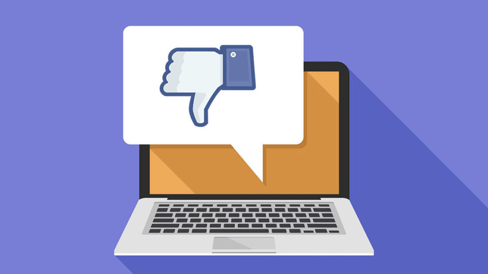 Why Your Facebook Ads Suck